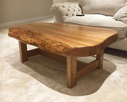 Coffee Table AW Cameron Joinery, Aberdeen, Stonehaven, Montrose