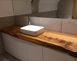 Bathroom Top AW Cameron Joinery, Aberdeen, Stonehaven, Montrose